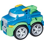 Veiculo Transformers Rescue Bots Flip Racers - Hoist C0214/C0290 - Hasbro