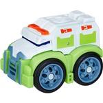 Veiculo Transformers Rescue Bots Flip Racers - Medix C0214/C0291 - Hasbro