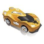 Veículo - Wave Racers - Amarelo - Dtc