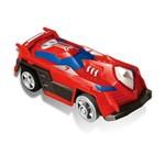 Veículo - Wave Racers - Vermelho - Dtc