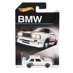 Veículos Hot Wheels - Série Clássicos Bmw - 92 Bmw M3 - Mattel