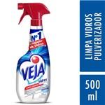 Veja Vidrex Cristal Pulverizador 500ml