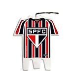 Vela Camisa Sao Paulo
