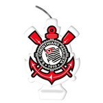 Vela Emblema Corinthians