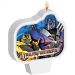 Vela Plana Transformers