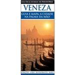 Veneza - Guia Visual de Bolso