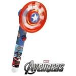 Ventila Escudo Capitão América Vingadores - Dtc