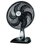 Ventilador de Mesa Mondial Black Premium 40 Cm