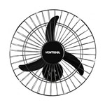 Ventilador de Parede Ventisol 50cm 200w