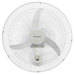 Ventilador de Parede Ventisol Branco Grade Premium 3 Velo - 60cm