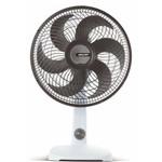 Ventilador Mallory TS30 Style Preto