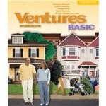 Ventures Basic - Workbook