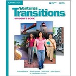 Ventures Transitions 5 - Student's Book With Audio Cd-rom