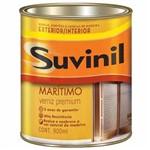 Verniz Maritimo Brilhante Suvinil Natural 900ml.