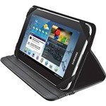 "Verso Universal Folio Stand For 7"" Tablets - Preto"