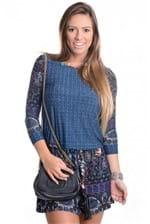 Vestido Barrado VE1130 - P