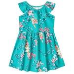 Vestido Cotton Brandili - Ref 23437-3604/718