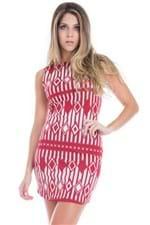 Vestido Feminino Regata Califórnia VE1714 - Kam Bess