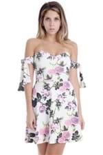 Vestido Feminino Rose Garden VE1681 - Kam Bess