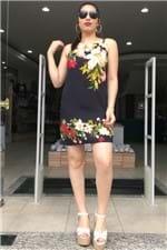 Vestido Floralia Farm - P