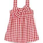 Vestido Lilica Ripilica Baby Xadrez