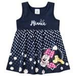 Vestido Minnie - P