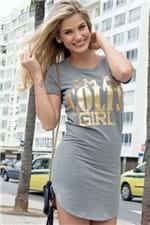 Vestido Moletonzinho VE1248 - G