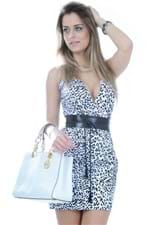 Vestido P B VE0543 - P