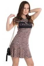 Vestido Scandalous VE1196 - M