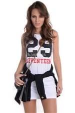 Vestido Seventeen 29 VE1225 - M