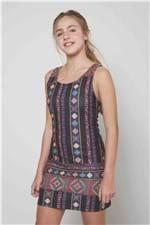 Vestido Tira Est Folk Est Folk - 10
