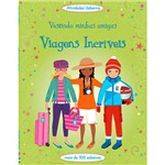Vestindo Minhas Amigas: Viagens Incríveis