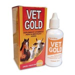 Vet Gold 50 Ml Suplemento Vitaminico