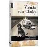 Viajando com Charley - 1ª Ed.
