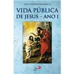 Vida Pública de Jesus - I Ano