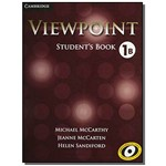 Viewpoint 1b Students Book