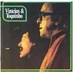Vinicius e Toquinho