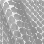 Vinil 3D Opaco Branco 145g 1,40mtx50mts
