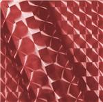 Vinil 3D Opaco Vermelho Fogo 145g 1,40mtx50mts