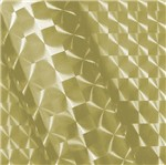 Vinil 3D Transparente Ouro 145g 1,40mtx50mts