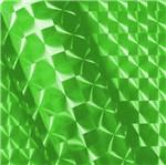 Vinil 3D Transparente Verde 145g 1,40mtx50mts