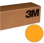 Vinil 3M Amarelo Girassol Scotchcal BR7300-25 1,22mtx25mts