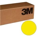Vinil 3M Amarelo Scotchcal BR6300-35 1,22mtsx50mts