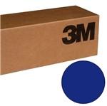 Vinil 3M Azul Safira Scotchcal BR7300-117 1,22mtx25mts
