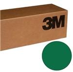 Vinil 3M Verde Scotchcal BR6300-166 1,22mtsx50mts