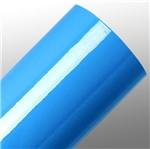 Vinil Tuning Ultra Azul Bebê 1,38mtx25mts