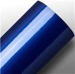 Vinil Tuning Ultra Azul Profundo Metálico 1,38mtx25mts