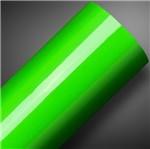 Vinil Tuning Ultra Verde Maçã 1,38mtx25mts