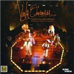 Viola Quebrada Canta Cascatinha e Inhana (CD)