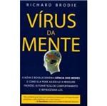 Virus da Mente - Cultrix